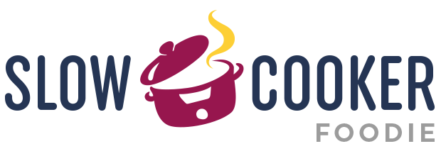 Slow Cooker Foodie Logo